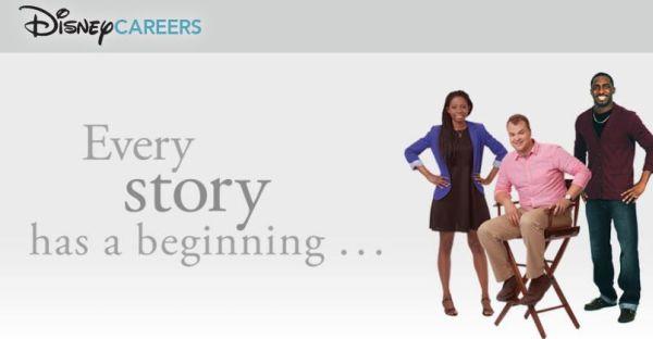 Walt Disney Company Sports Business Development Internship