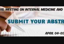 Allied Academies Internal Medicine Conference