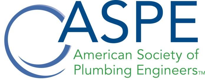 American Society of Plumbing EngineersAlfred Steele Scholarship