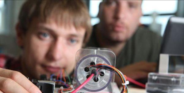 Best Electrical Engineering Schools