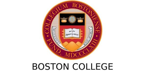 Boston College Martin Luther King Jr. Scholarship