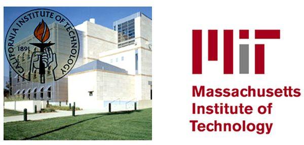 Caltech Vs MIT