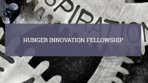 Community Foundation of Louisville Hunger Innovation Fellowship