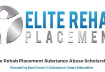 Elite Rehab Placement Substance Abuse Scholarship