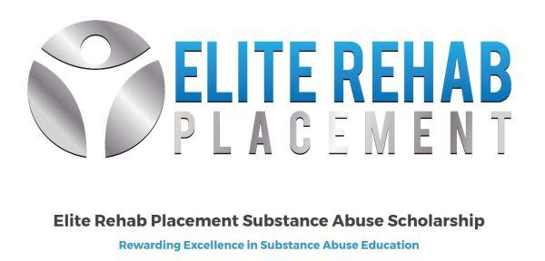 Elite Rehab Placement Substance Abuse Scholarship
