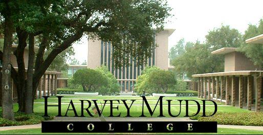 Harvey Mudd College First Robotics Scholarship