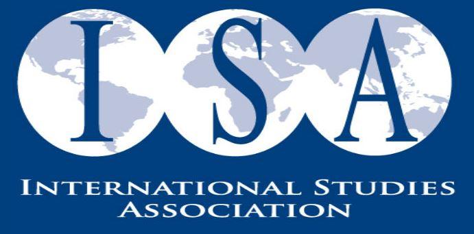 International Studies Association James N. Rosenau Postdoctoral Fellowship