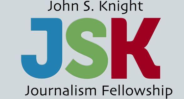 John S. Knight Journalism Fellowships at Stanford University