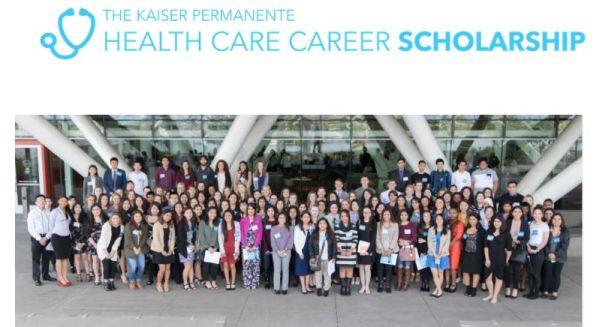 Kaiser Permanente Health Care Career Scholarship Program