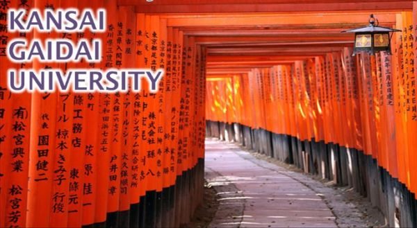 Kansai Gaidai University