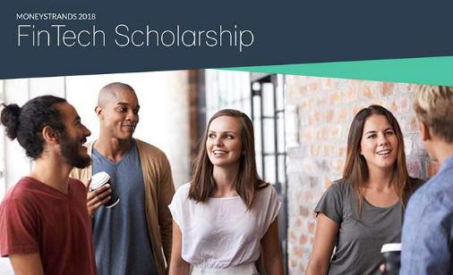 MoneyStrands FinTech Scholarship