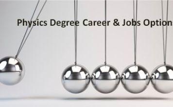 Physics Degree Career & Jobs Options