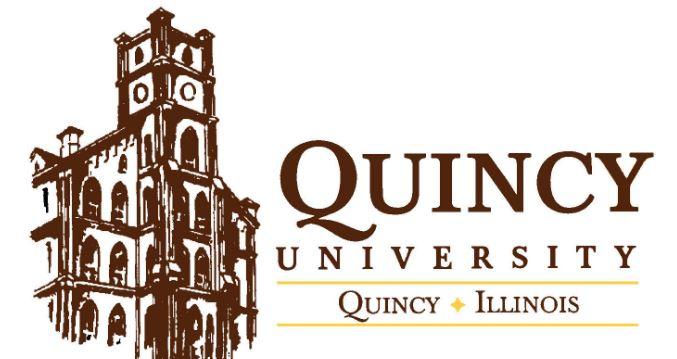 Quincy University Computer Technician Job