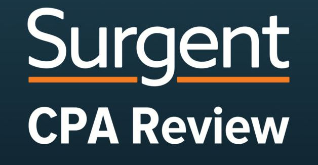 Surgent CPA Review College Scholarship
