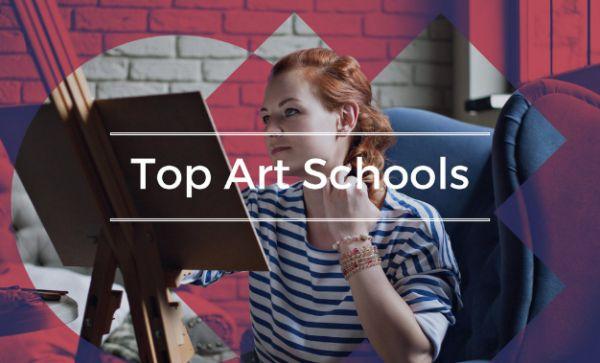 Top Art Schools