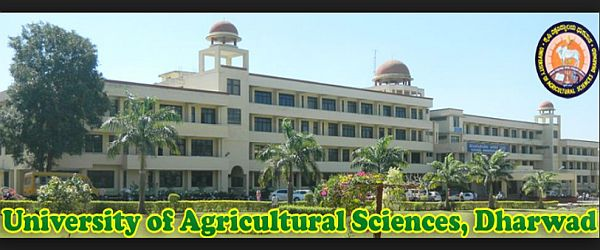 UASD- University of Agricultural Sciences, Dharwad Courses