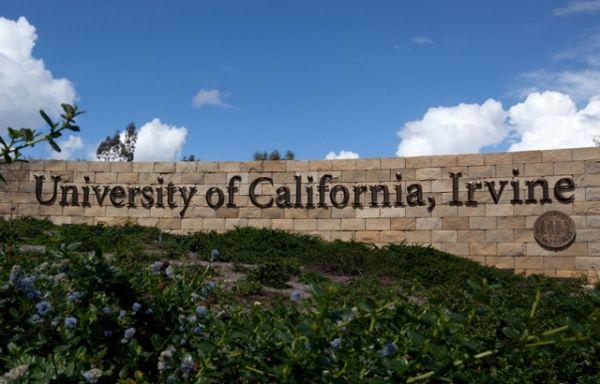 University of California Irvine Ranking