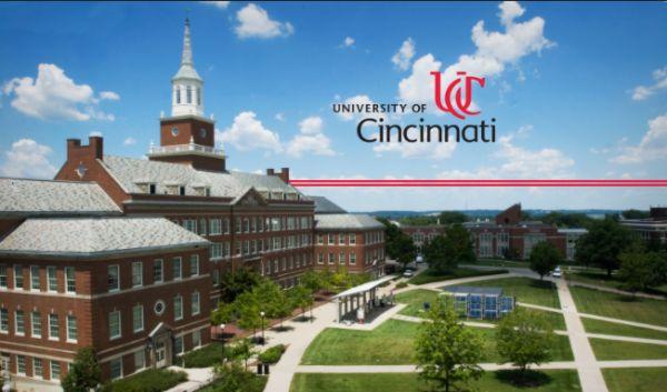 University Of Cincinnati Ranking