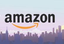 Amazon Giveaway Contest