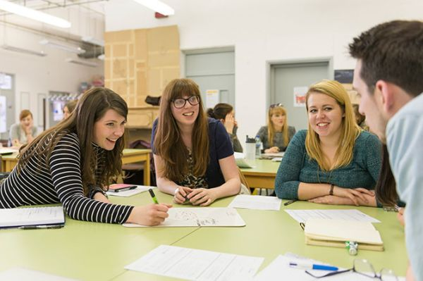 Hult International Business School Ranking & Scholarship