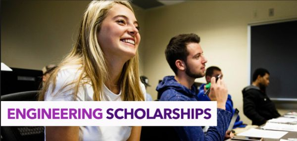 Masters in Engineering Scholarships