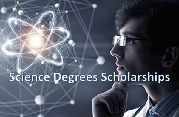 Science Degree Scholarships