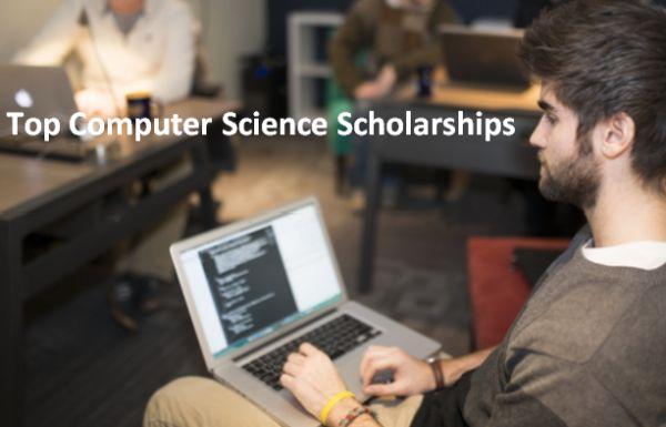 Top Computer Science Scholarships