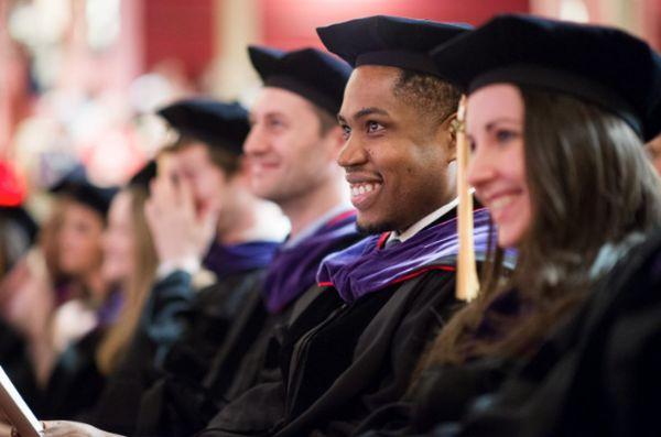 Top Law School Ranking
