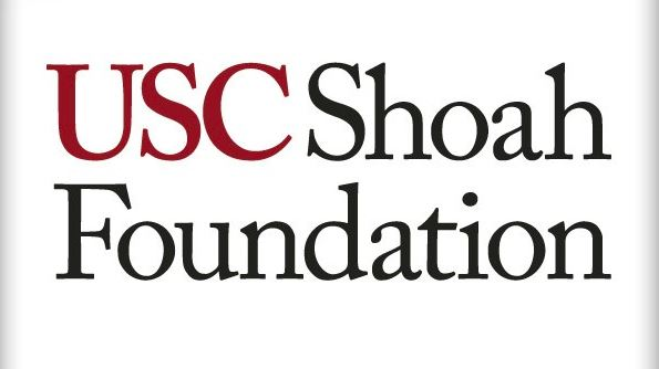 USC Shoah Foundation Research Fellowships for PhD Candidates