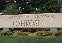 University of Wisconsin Oshkosh Scholarship