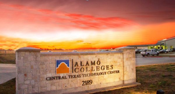 Alamo Colleges Foundation scholarships