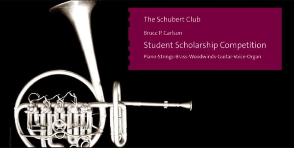 Bruce P. Carlson Student Scholarship Competition