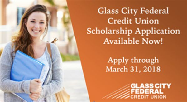 Glass City Federal Credit Union Scholarship