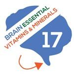 17 Essential Vitamins and Minerals for Brain Function