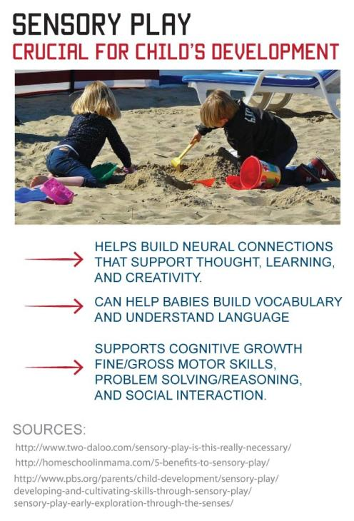 21 Ways To Promote Healthy Brain Development For Babies