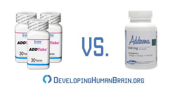 addtabz vs addrena
