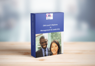 CMI Level 5 Diploma in Management and Leadership
