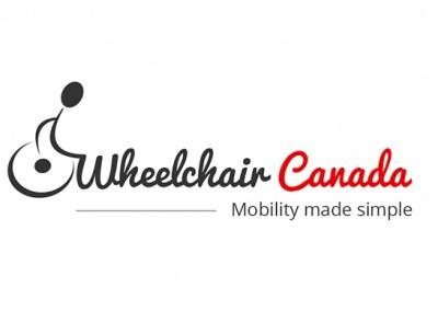 Wheel Chair Canada
