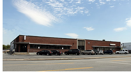 Metro Roofing Supplies To Renew Leases On Mystic Ave In