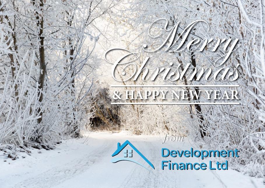 development finance christmas