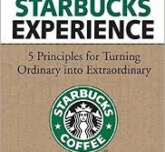 The Starbucks Experience