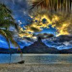 Bora Bora, le perle du Pacifique