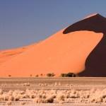 Partir à la conquête de Sossusvlei, le plus spectaculaire désert de la Namibie