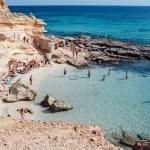Vacances d'été: les 3 destinations les plus prisées en Europe