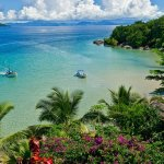 Partez en voyage dans l'Océan Indien.