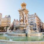 Pourquoi faire un voyage à Lyon ?