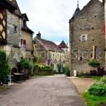 Les attraits touristiques de Ladoix-Serrigny
