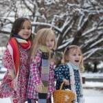Quelques astuces pour passer les vacances à la neige en famille?