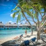 Que faire en vacances à Tahiti?