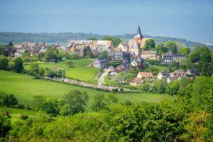 Normandie tourisme escapade